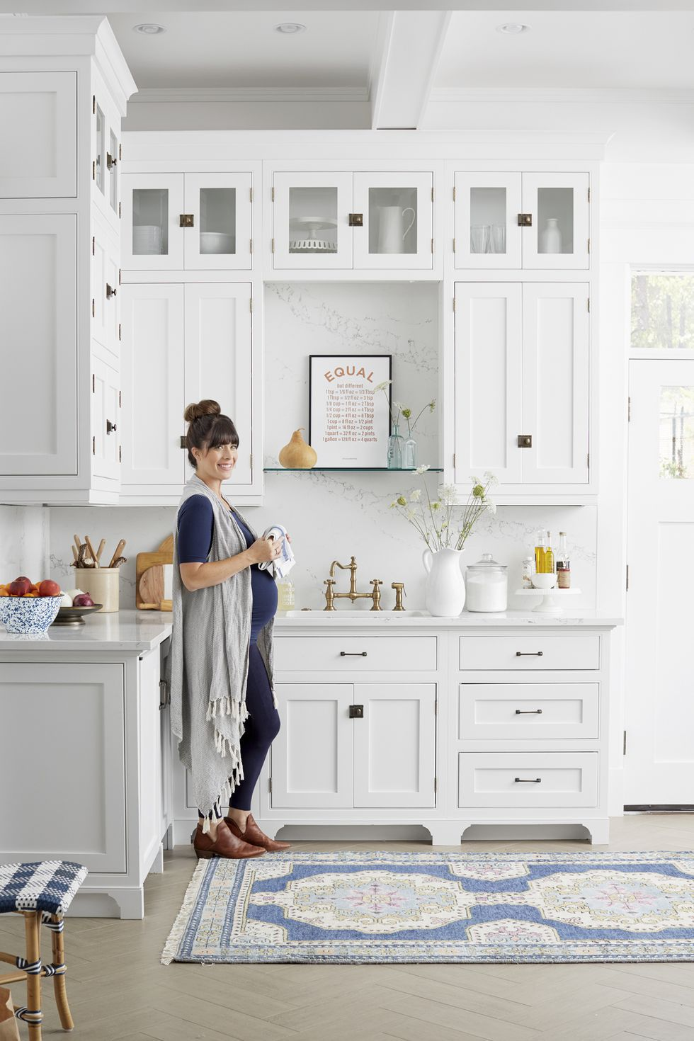 country kitchen ideas white