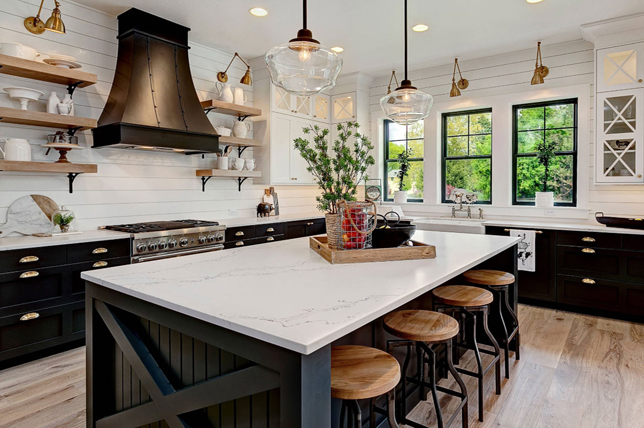 best modern kitchen island ideas