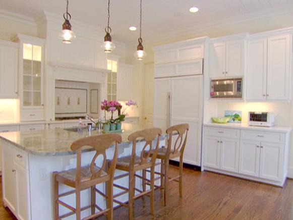 Kitchen Lighting Light Fixtures. 74770_04_kitchen_s4x3