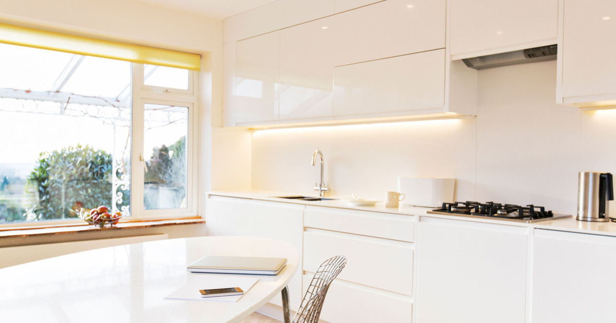 How to Brighten Up Your Sad Kitchen Lighting, According to Interior  Designers