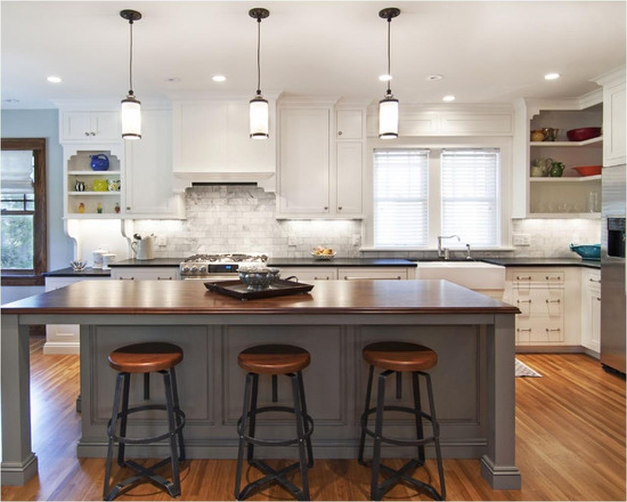 Top Kitchen Lighting Ideas