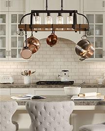 Kitchen Lighting Fixtures. Traditional Kitchen Lighting Ideas