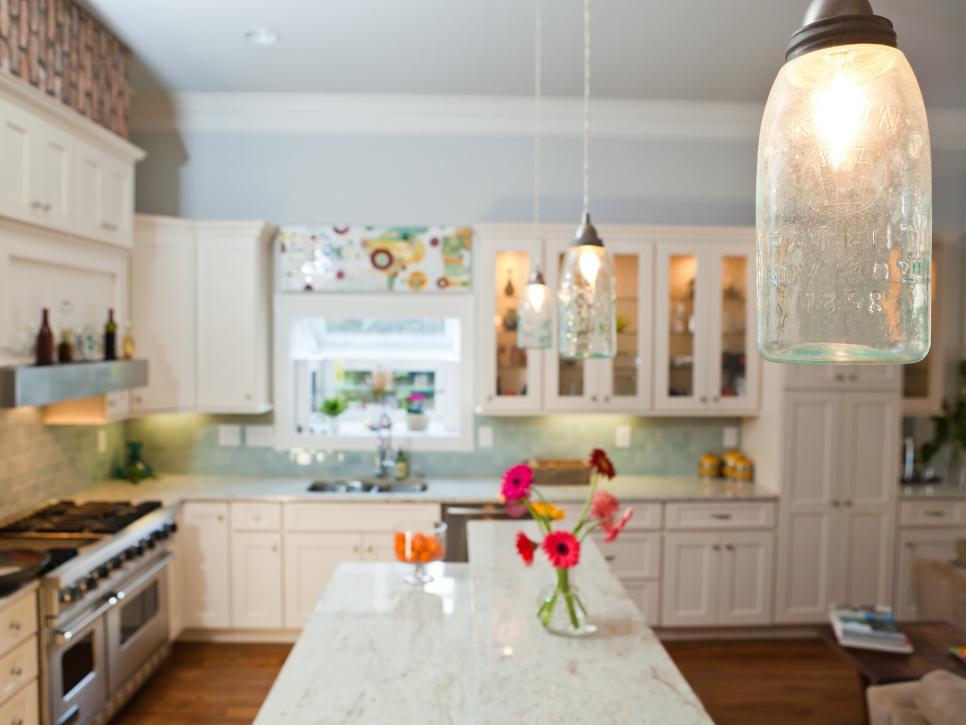 Kitchen Lighting Ideas for Under $200