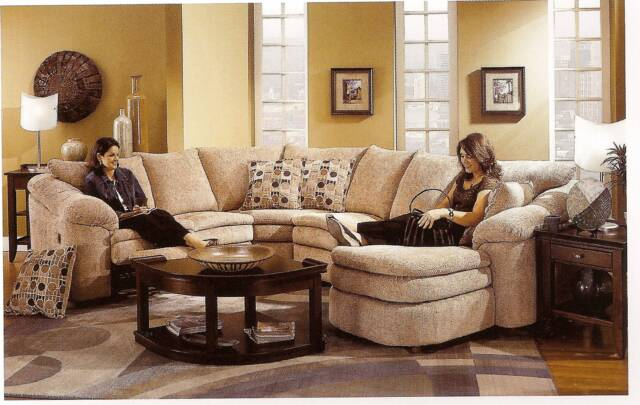 Lane Sectional Sofa