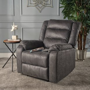 Taos Mesa Power Recliner