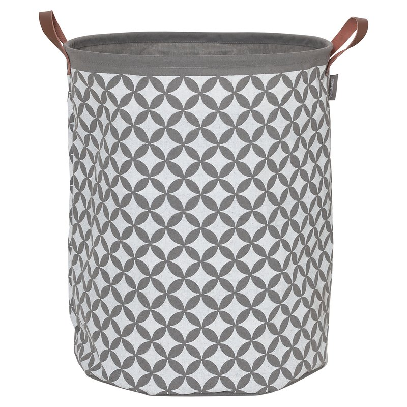 Diamond Laundry Hamper