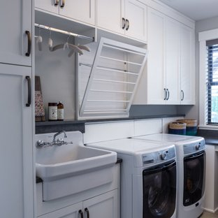 75 Most Popular Laundry Room Design Ideas for 2019 - Stylish Laundry