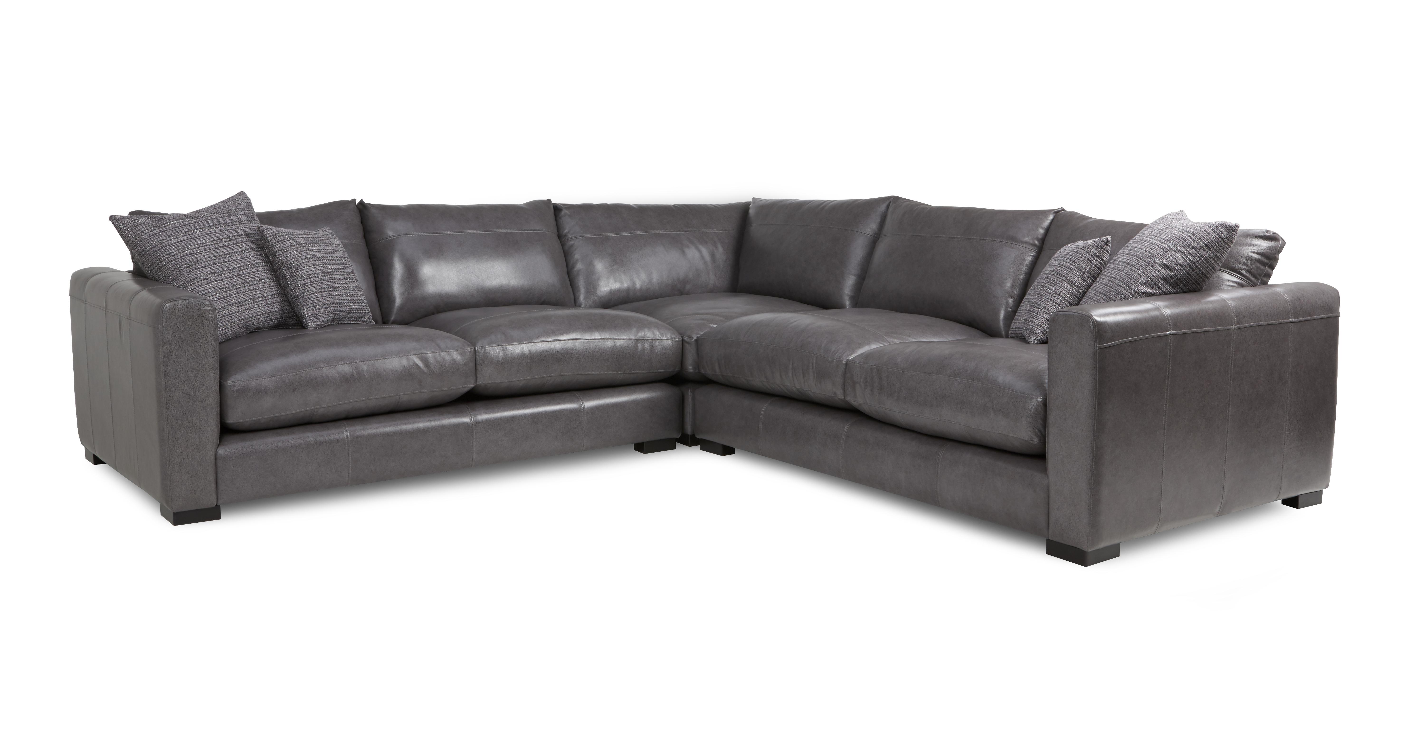 Leather Corner Sofa – storiestrending.com