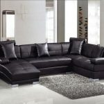 Leather Sofa Set Design
