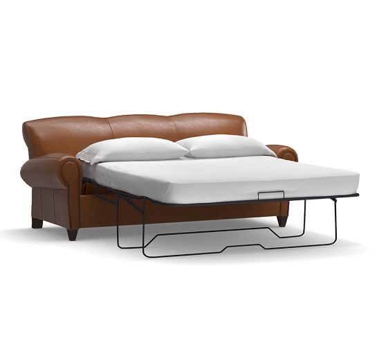 Leather Sofa Sleeper – storiestrending.com