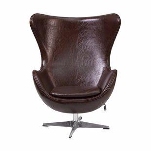 Tod Swivel Lounge Chair