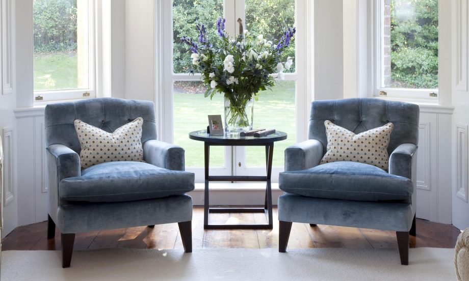 Armchairs – our pick of the best