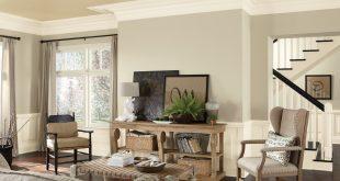 Living Room - Whites