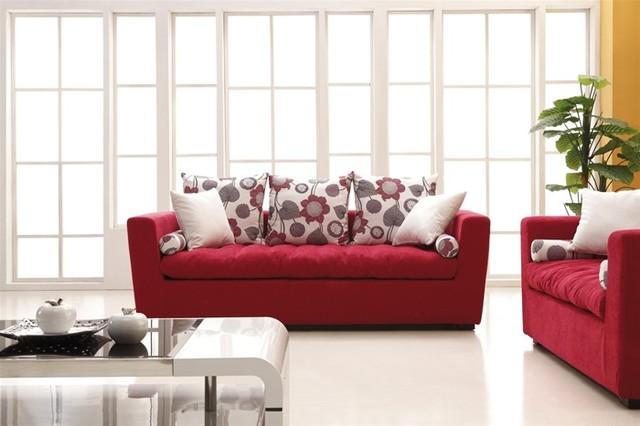 Broheim Living Room Sofa Set modern-living-room