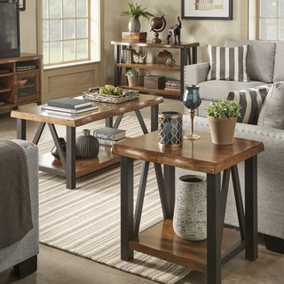 Buy Table Sets Coffee, Console, Sofa & End Tables Online at Overstock | Our  Best Living Room Furniture Deals