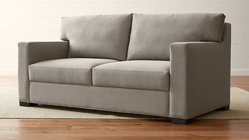 Axis II Queen Ultra Memory Foam Sleeper Sofa