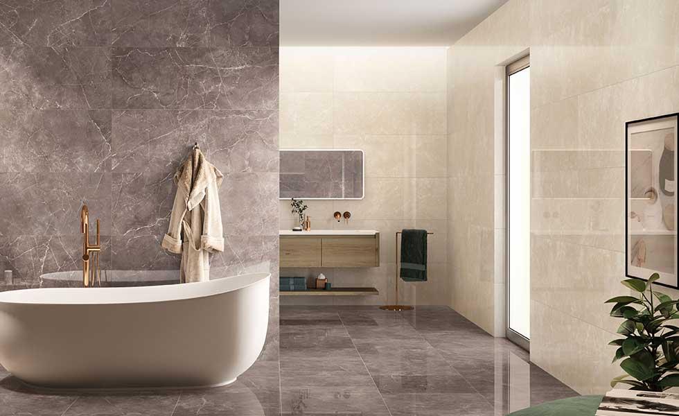 7 Luxury Bathroom Design Ideas