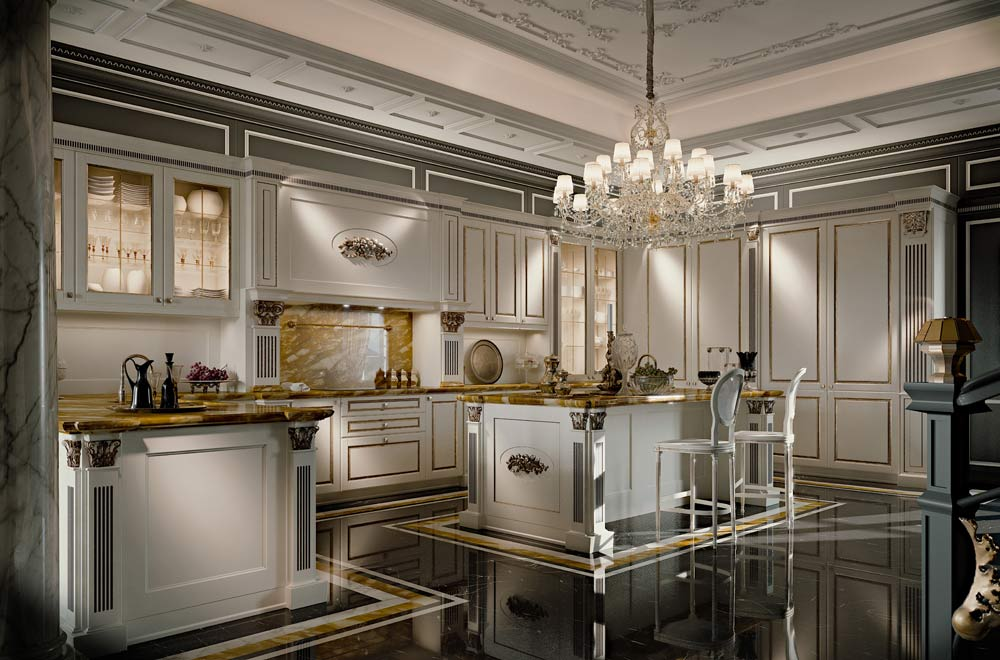 luxury Kitchen collection , kitchen design vancouver , custom kitchens  Vancouver