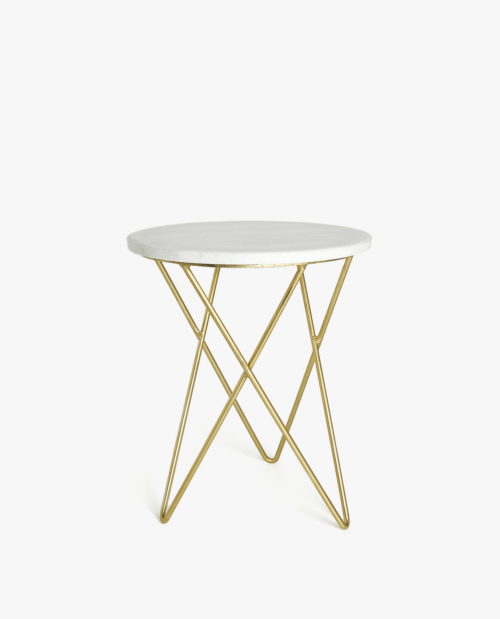 + MARBLE TABLE