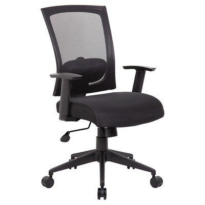 Mesh Back Task Chair - Boss Office Products