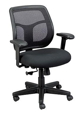 Eurotech MT9400 Apollo Mesh Office Chair