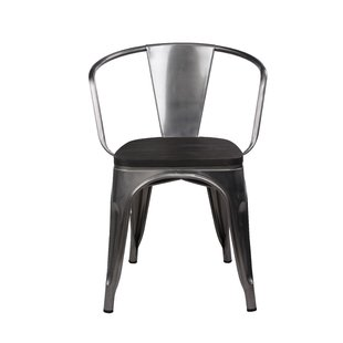 Anni Metal Dining Chair