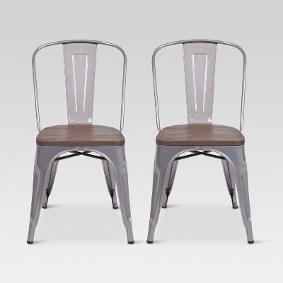Carlisle High Back Dining Chair - Threshold™