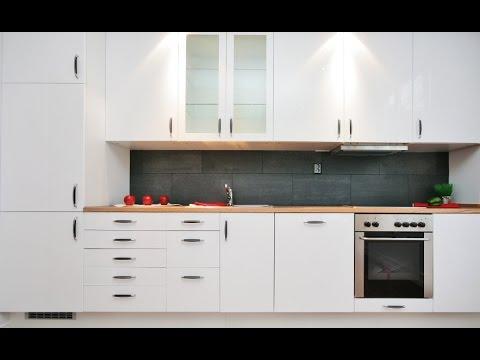 Metal Kitchen Cabinets - Modern Kitchen Cabinets