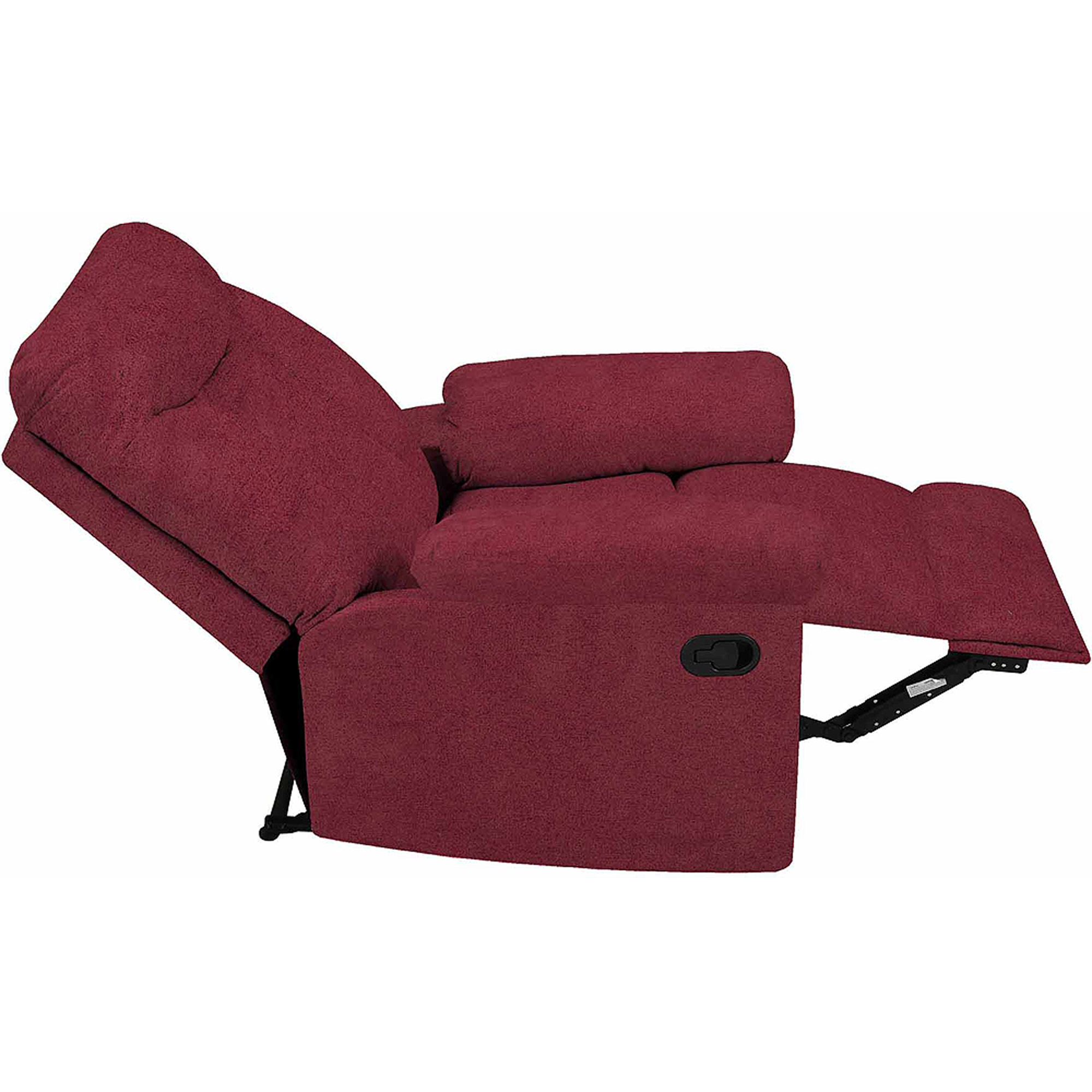 ProLounger Wall Hugger Microfiber Montero Back Recliner Chair, Multiple  Colors - Traveller Location