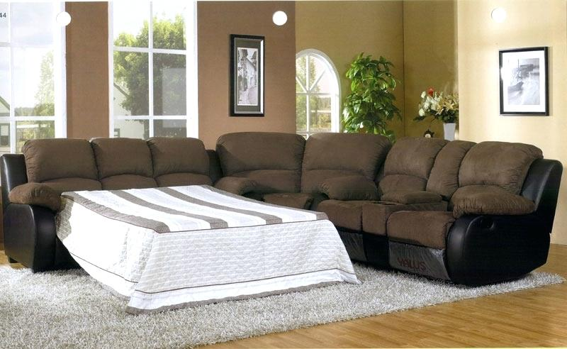 Microfiber Couch With Recliner Innovative Microfiber Sectional