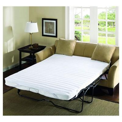 Delta Waterproof Quilted Microfiber Sofa Bed Pad