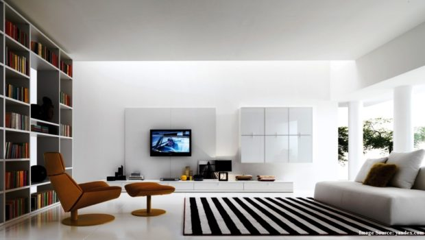 The Concept Of Minimalism In Interior Design