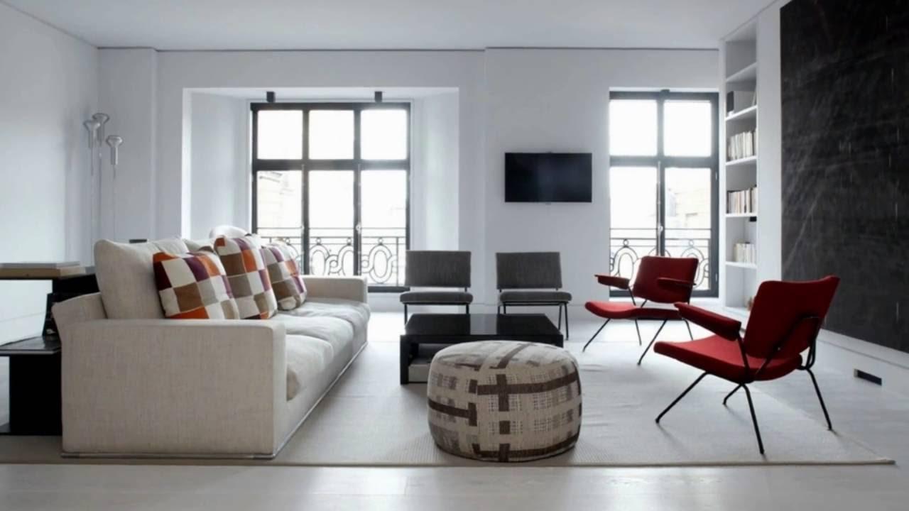 Living Room Design Modern Minimalist
