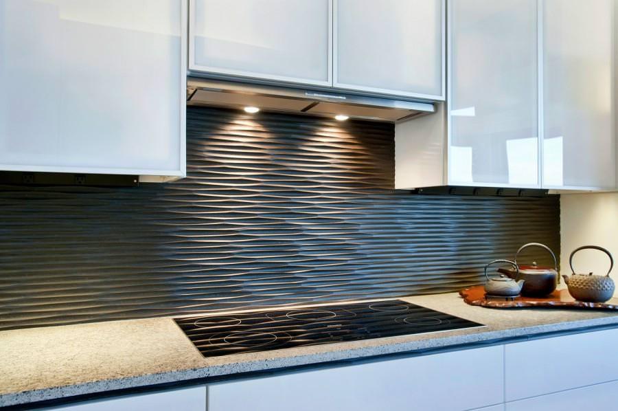 Stone Backsplash Ideas for Kitchens