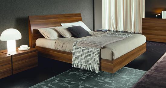 Platform Beds & Bedroom Sets. Modern