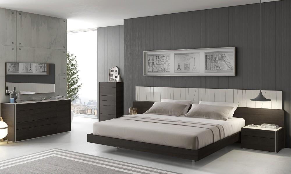 Good Modern King Size Bedroom Sets