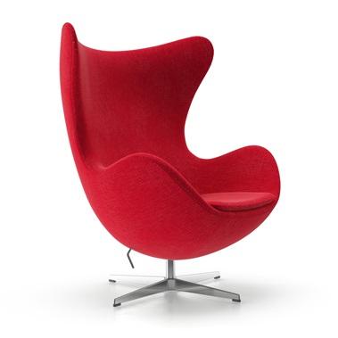 Jacobsen Egg Chair