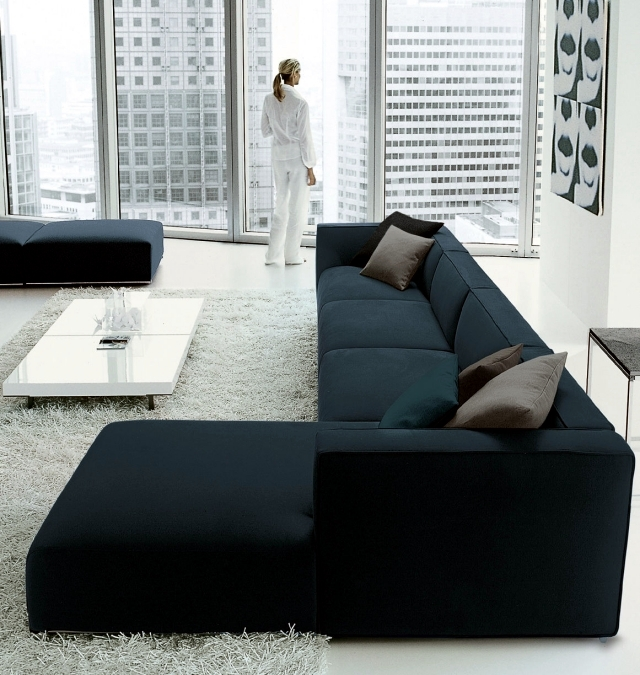 20 new, modern and very comfortable sofa designs. | Interior Design