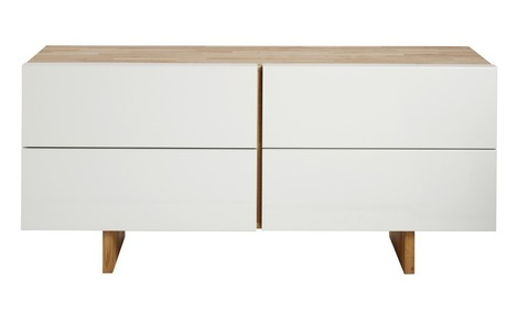 Additional view of LAX Series LB Dresser