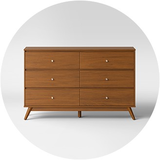 Modern Dressers