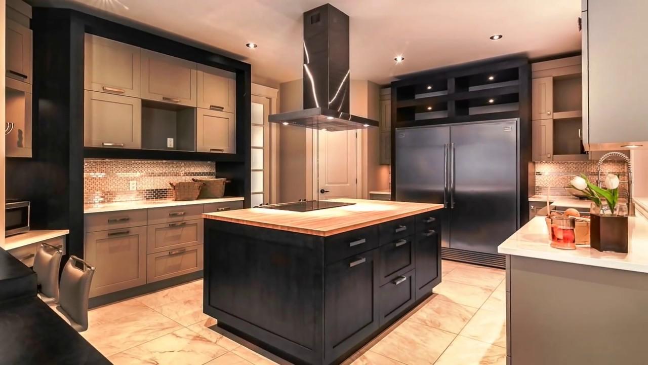30 Best Modern Kitchen Design Ideas