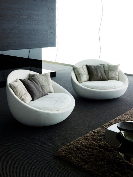 Modern Living Room Sofa – Lacon by Desiree Divano