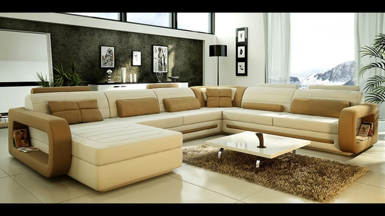 Sofa Set For living Room 7 I Modern living room interior design .