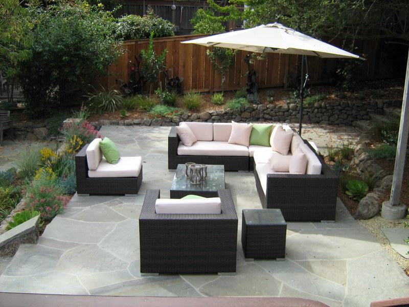 Popular Modern Patio Furniture
