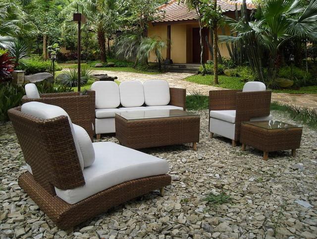 DIY Modern Patio Furniture Outdoor