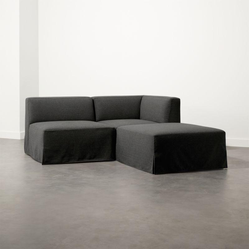modular sectional sofas