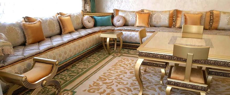 Moroccan Furniture