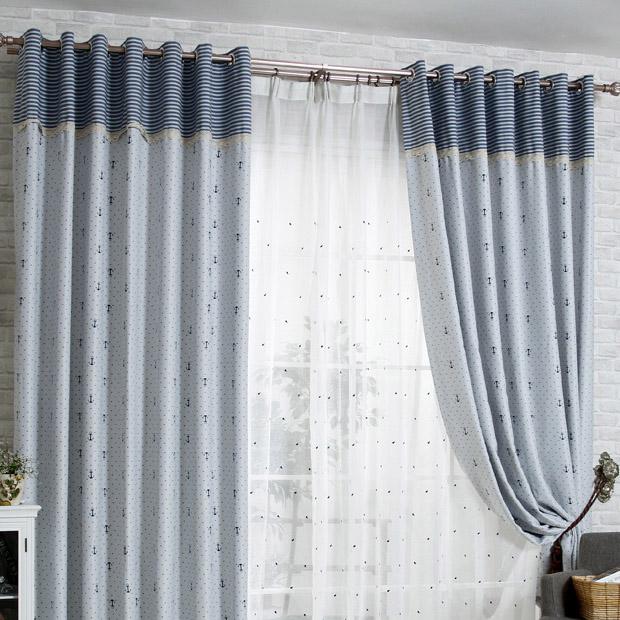 Thick-Blackout-Gray-Cotton-Nautical-Curtains-CMT13381-1.jpg