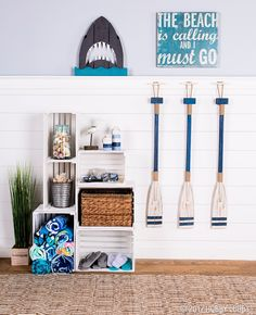 Nautical - Home Decor & Frames | Hobby Lobby