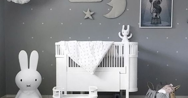 15 Amazing Nursery Decor Ideas